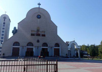 007 Kościół pw. św. Piotra Apostoła