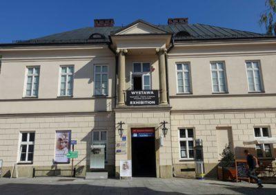 009 Muzeum Miejskie w Wadowicach