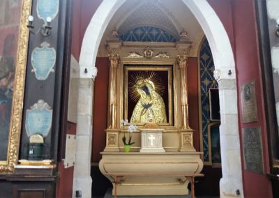 010c W Katedrze
