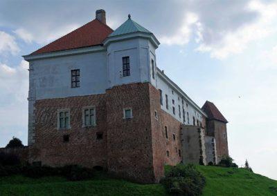 011d Zamek w Sandomierzu