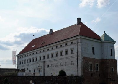 011e Zamek w Sandomierzu