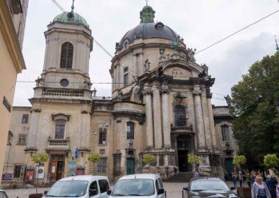 018 Katedra Łacińska