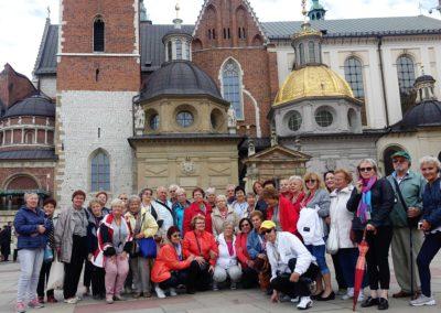 028a Grupa przed Katedrą