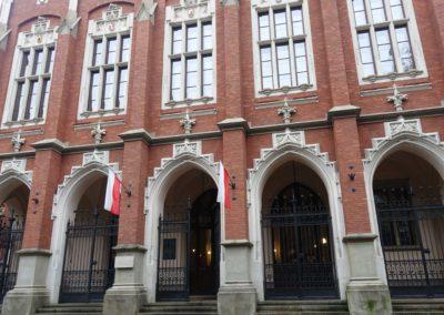 032 Uniwersytet Jagielloński