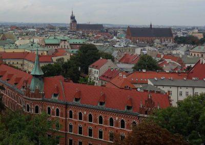 044 Widok na Kraków