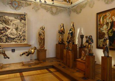 048 zbiory Muzeum Sakralnego