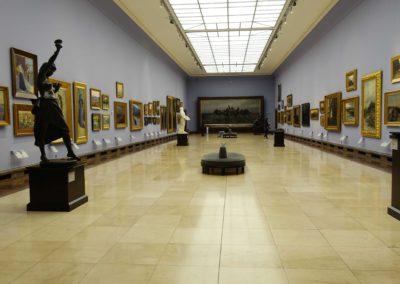 050 Muzeum Narodowe w Sukiennicah