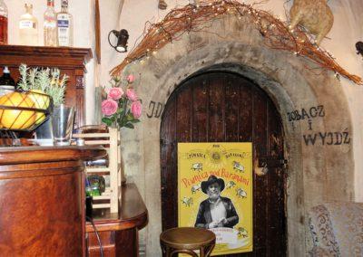 062 wejście do Piwnicy Pod Baranami