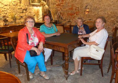 065 Kawiarnia w Piwnicy Pod Baranami