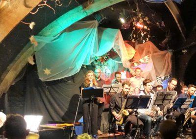 066 Koncert w Piwnicy Pod Baranami