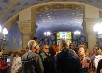 070 Podziemia kościoła