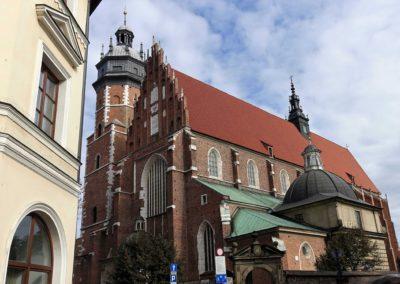 090a Kościół na Kazimierzu