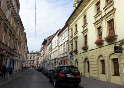 091 Stare Miasto Dzielnica Kazimierz