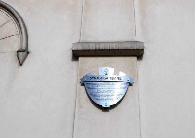 091a wejście do Synagogi