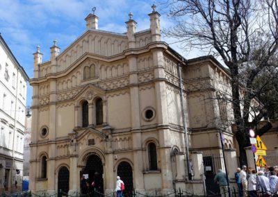 092 Synagoga