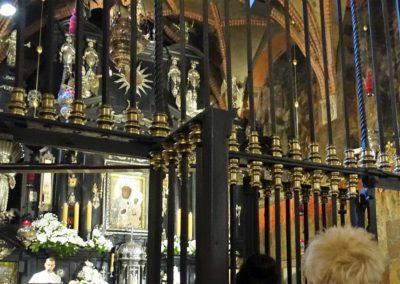 106c Kaplica Cudownego Obrazu