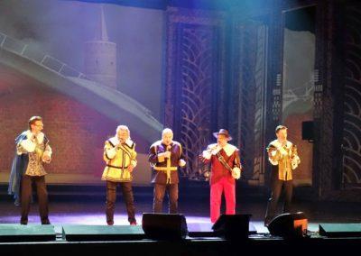 13a Trubadurzy też zaśpiewali