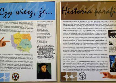 002 Historia parafii ewangelicko-augsburskiej
