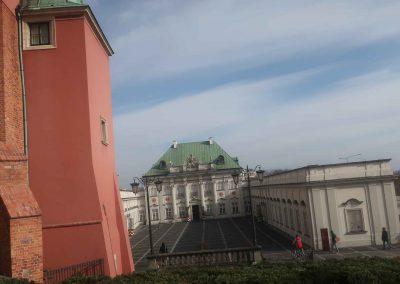 001e Pałac Pod Blachą