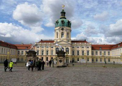 01- Pałac Charlottenburg