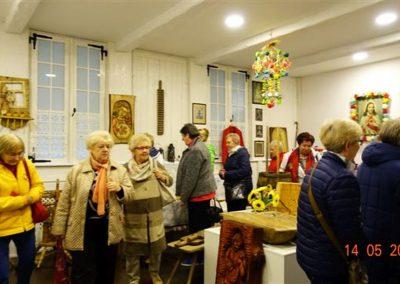 012. Zwiedzanie Izby Kujawskiej