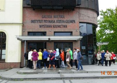 021. Galeria Miejska w Inowrocławiu