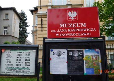 031. Muzeum Jana Kasprowicza w Inowrocławiu