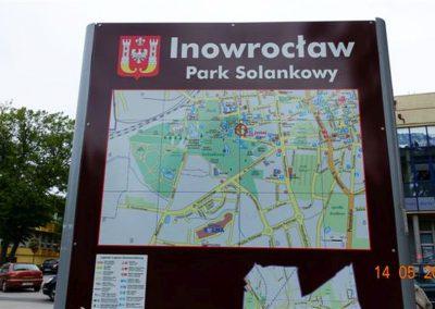 041. Wejście do Parku Solankowego