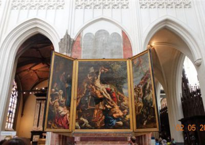 DSC05454 Zdjęcie z Krzyża Rubensa