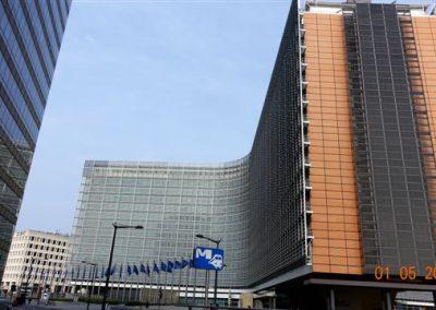 Gmach Wspólnoty Europejskiej