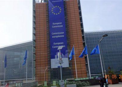 Komisje Europejskie