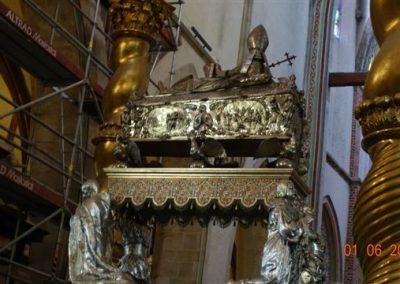 010 Relikwiarz św. Wojciecha
