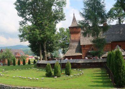 040 Kościół Dębno