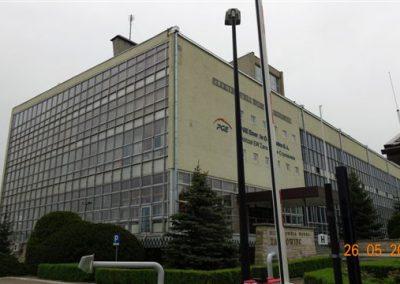 043 Elektrownia Wodna w Żarnowcu
