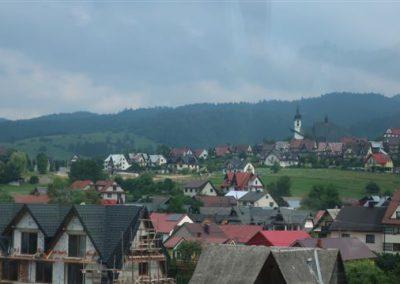 048c Stary Sącz