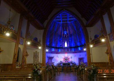 057c Sanktuarium Matki Bożej Fatimskiej na Krzeptówkach