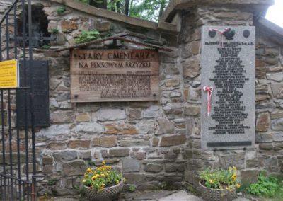 059 Cmentarz Zakopane