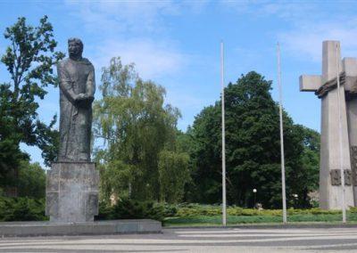 081 Na Placu Adama Mickiewicza
