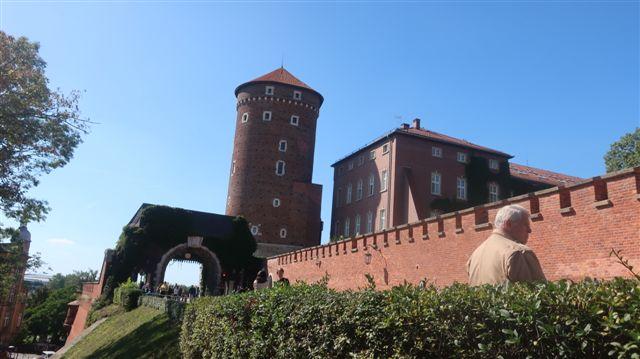 Wycieczka do Krakowa-Galeria