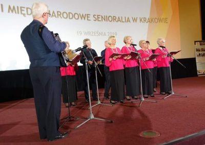 Kraków występ (2)